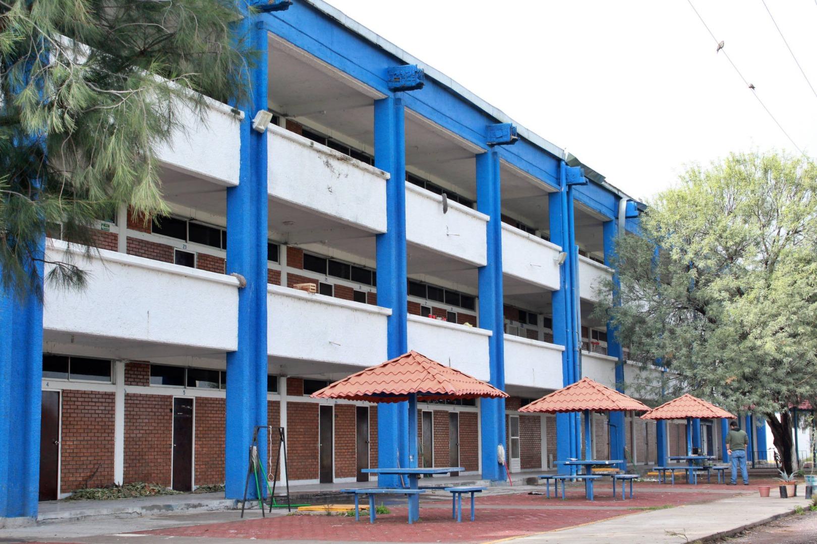Instalaciones URUZA